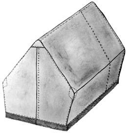 stan osada na kovovou konstrukci